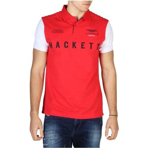 T-shirt Hm562678 Hackett - Hackett - Modalova