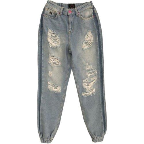 Jeans Fd21Svc001D40002 Fracomina - Fracomina - Modalova