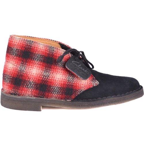 Boots , , Taille: 45 - Clarks - Modalova