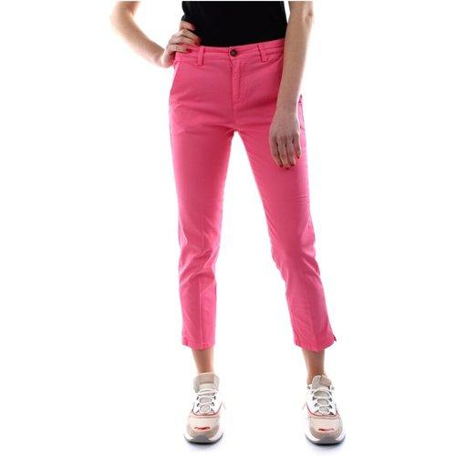 Melita 5215 50906 Pants Women Rosa - 40Weft - Modalova