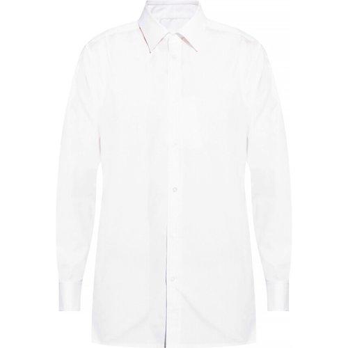 Embellished shirt , , Taille: 39 - Maison Margiela - Modalova