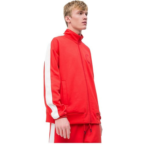 Track Pull Longwear , , Taille: S - Calvin Klein - Modalova