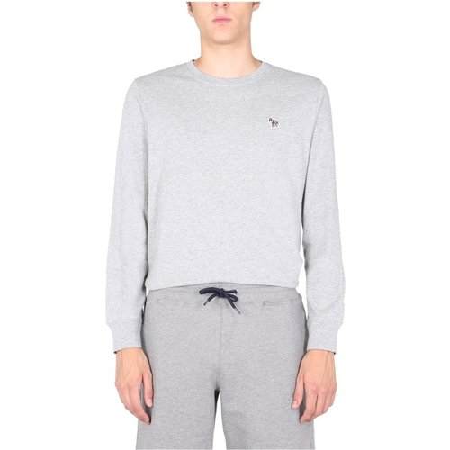 Crew Neck T-Shirt , , Taille: L - PS By Paul Smith - Modalova