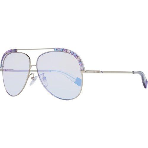 Des lunettes de soleil , , Taille: Onesize - Furla - Modalova