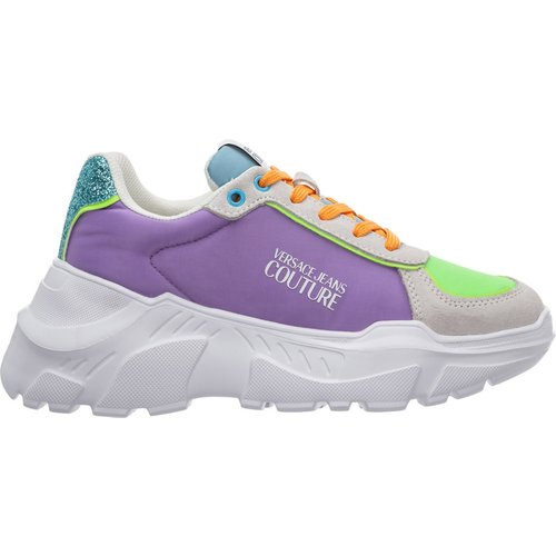 Sneakers Speed - Versace Jeans Couture - Modalova