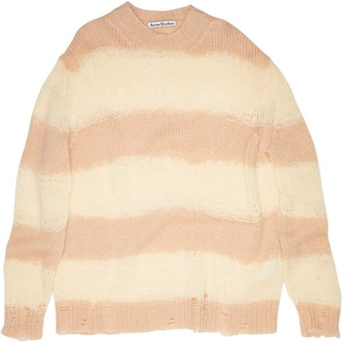 Fn-Wn-Knit000347 Sweat-Shirt - Acne Studios - Modalova