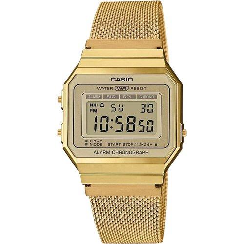 Watch A700Wemg-9A , unisex, Taille: Onesize - Casio - Modalova