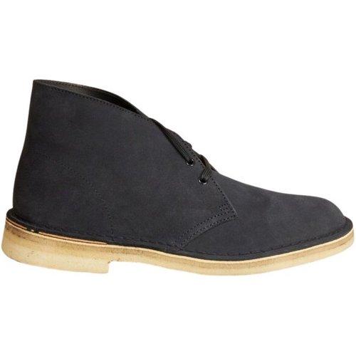 Desert boots ink suede , , Taille: 45 - Clarks - Modalova