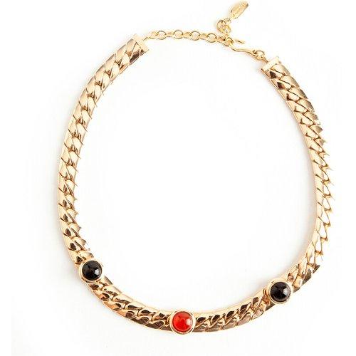 Necklace Givenchy Vintage - Givenchy Vintage - Modalova
