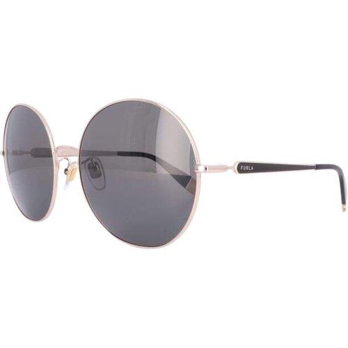 SFU 402V Sunglasses , , Taille: Onesize - Furla - Modalova