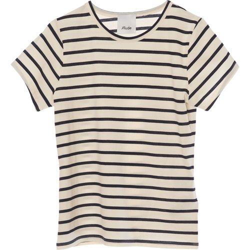 T-shirt Allude - allude - Modalova