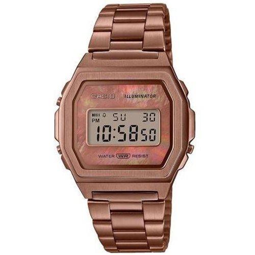 Watch Mod. A1000Rg-5Ef Casio - Casio - Modalova