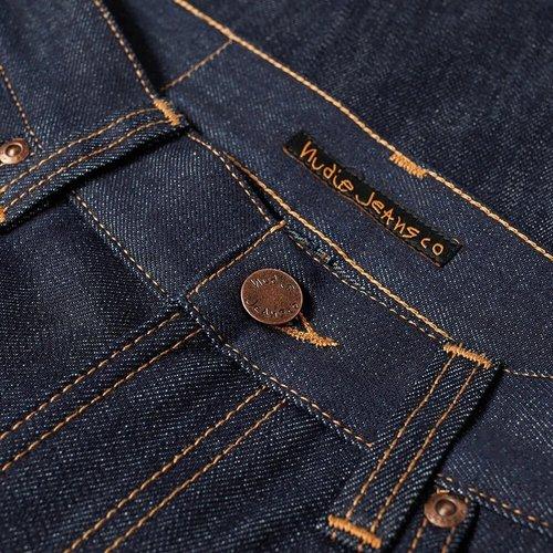 Gritty Jackson Dry Classic - Nudie Jeans - Modalova