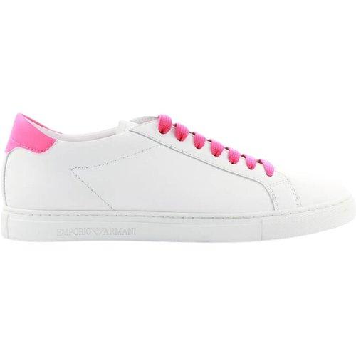 Sneakers , , Taille: 41 - Emporio Armani - Modalova