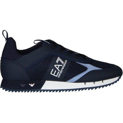 Sneakers , , Taille: 40 - Emporio Armani EA7 - Modalova