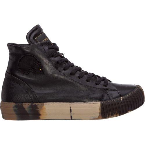 Leather sneakers , , Taille: 44 - Gabriele Pasini - Modalova