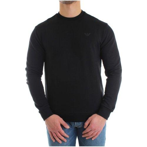Sweat-shirt à col rond , , Taille: S - Emporio Armani - Modalova