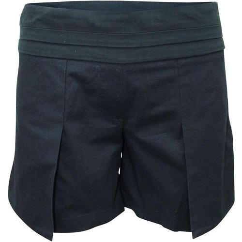 Shorts With Pleats -Pre Owned Condition Very Good , , Taille: 40 IT - Neil Barrett Vintage - Modalova