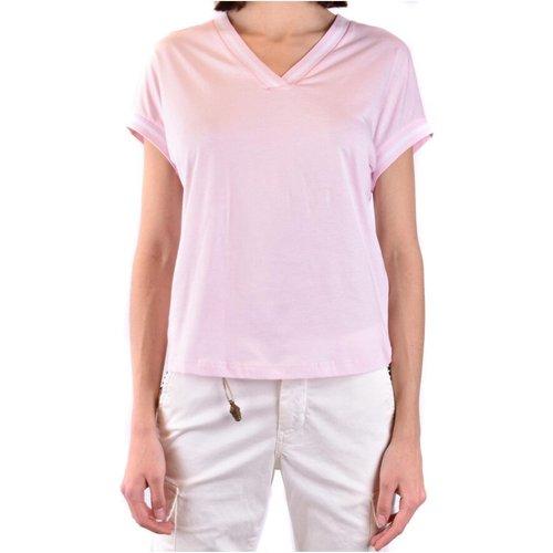 T-shirt à manches courtes , , Taille: 40 - Emporio Armani - Modalova