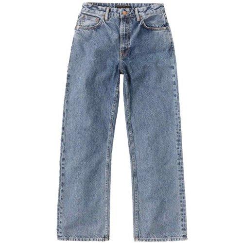 Clean Eileen Gentle Fade Jeans - Nudie Jeans - Modalova
