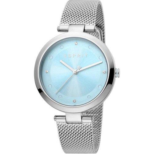 Es1L165M0055 Breezy Mesh Watch , , Taille: Onesize - Esprit - Modalova