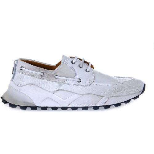 Extreemer Sneakers Voile Blanche - Voile blanche - Modalova
