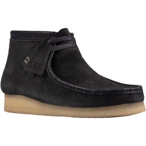 Wallabee Boots , , Taille: 40 - Clarks - Modalova