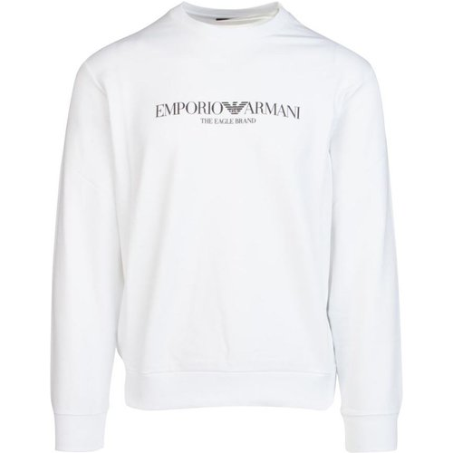 Sweat-shirt , , Taille: M - Emporio Armani - Modalova