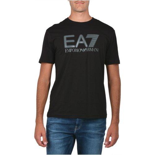 T-shirt , , Taille: XL - Emporio Armani EA7 - Modalova