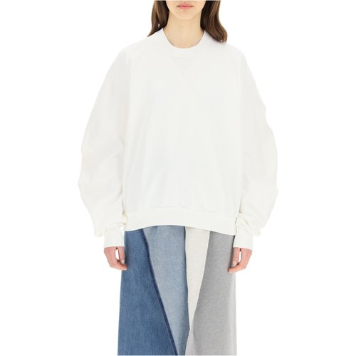 Sweatshirt , , Taille: 40 IT - Maison Margiela - Modalova