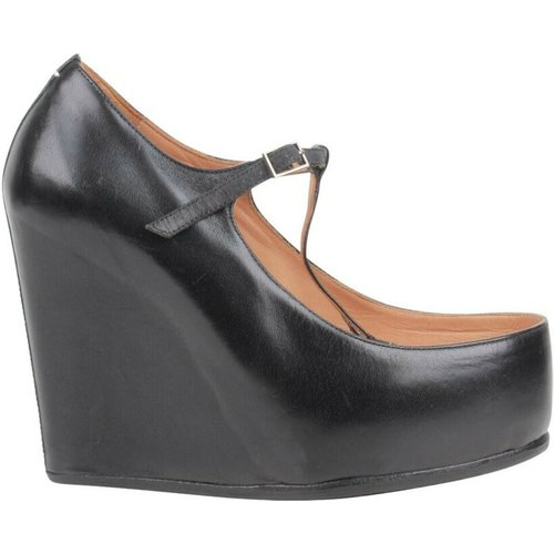 Mary-Jane Wedges -Pre Owned Condition Excellent - Maison Margiela Vintage - Modalova