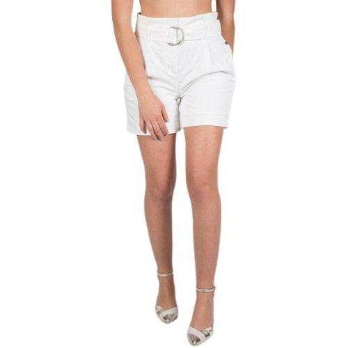 Pantaloncini vita alta , , Taille: W36 - Calvin Klein - Modalova