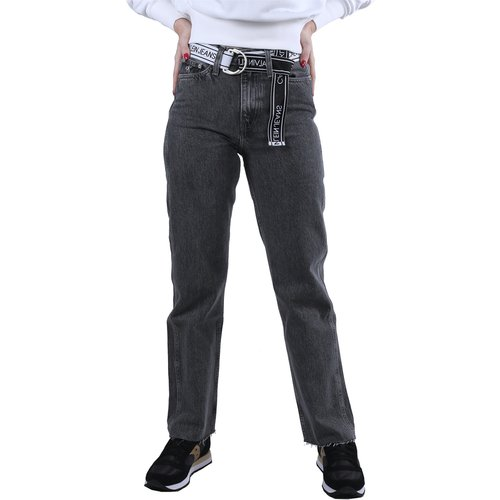 Straight Fit Jeans , , Taille: W26 - Calvin Klein - Modalova