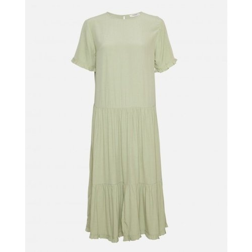 Pia morocco dress Moss Copenhagen - moss copenhagen - Modalova