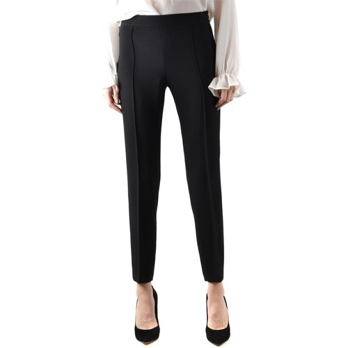 Trousers , , Taille: 38 IT - Boutique Moschino - Modalova