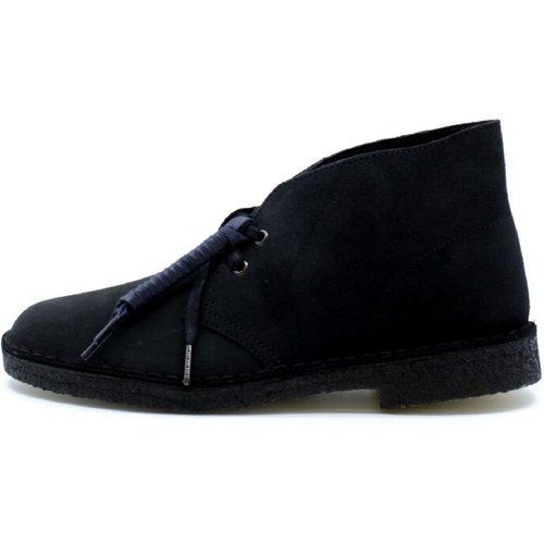 Boots , , Taille: 46 - Clarks - Modalova