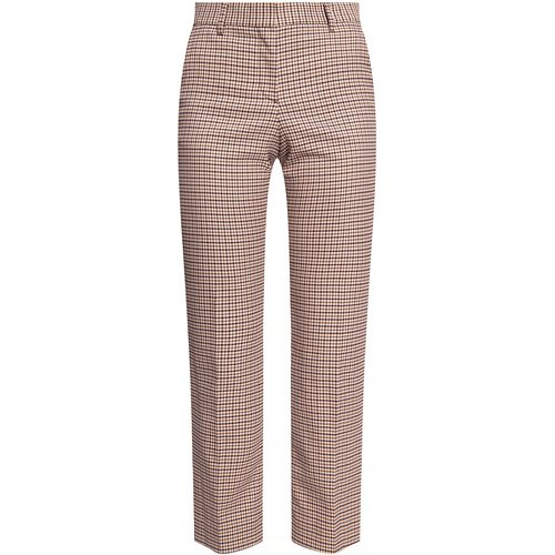 Houndstooth trousers , , Taille: 40 FR - See by Chloé - Modalova