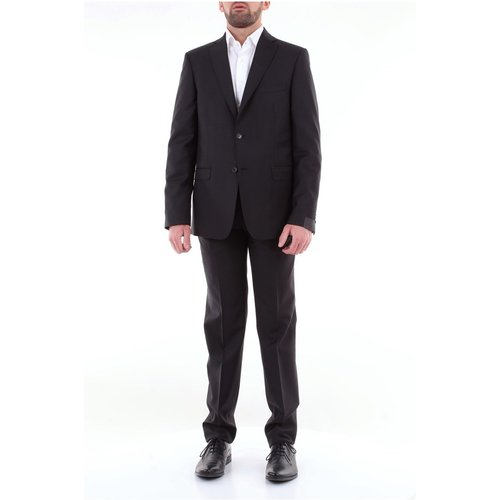 Ad5027D6T1648E Single-breasted suit - Alessandro Dell'Acqua - Modalova