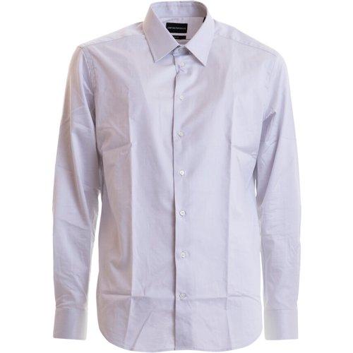 Classic shirt , , Taille: 37 - Emporio Armani - Modalova