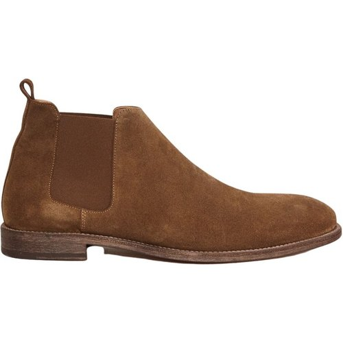 Suede Chelsea Boots Anthology Paris - Anthology Paris - Modalova