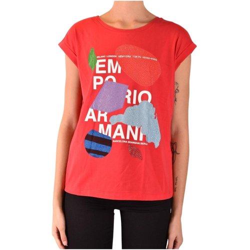 T-Shirt , , Taille: 38 - Emporio Armani - Modalova