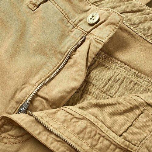 Slim Adam Chino Trousers - Nudie Jeans - Modalova