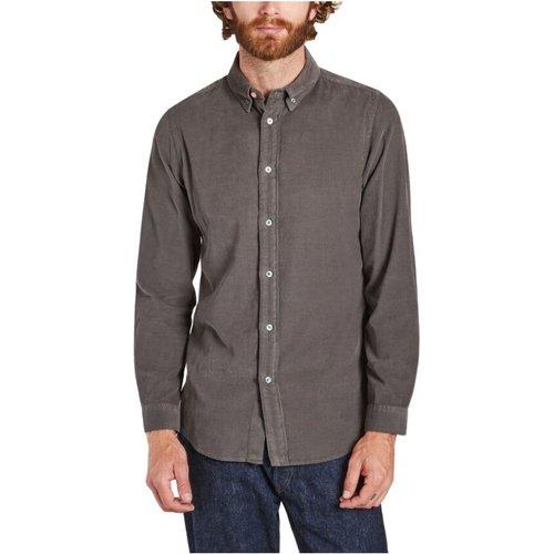 Corduroy slim fit shirt , , Taille: S - PS By Paul Smith - Modalova