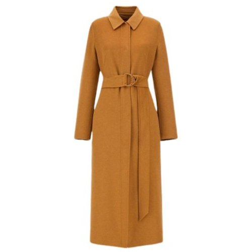 Boario Coat , , Taille: 42 IT - Max Mara Studio - Modalova