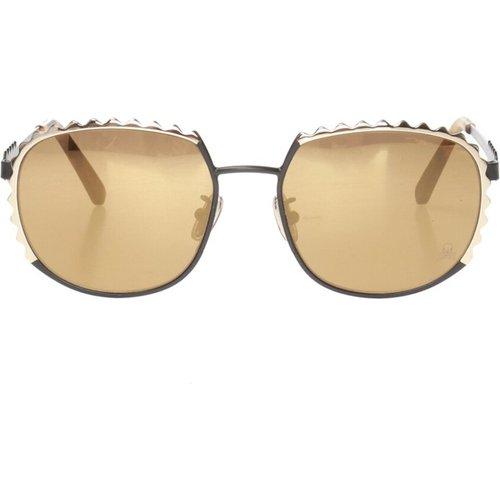 Sunglasses with logo Philipp Plein - Philipp Plein - Modalova