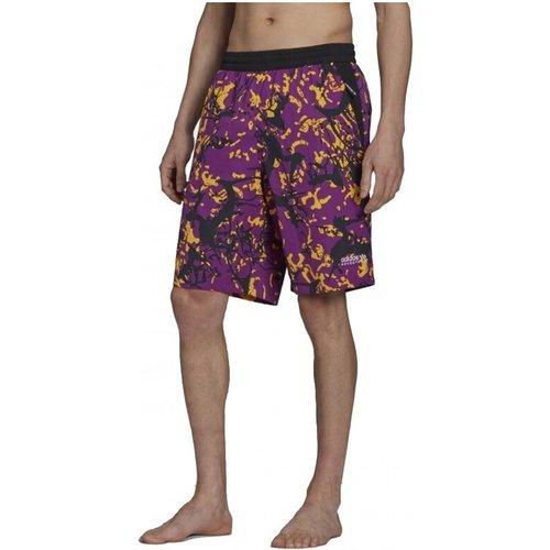 Pantalón Corto Adventure AOP Shorts , , Taille: XL - Adidas - Modalova