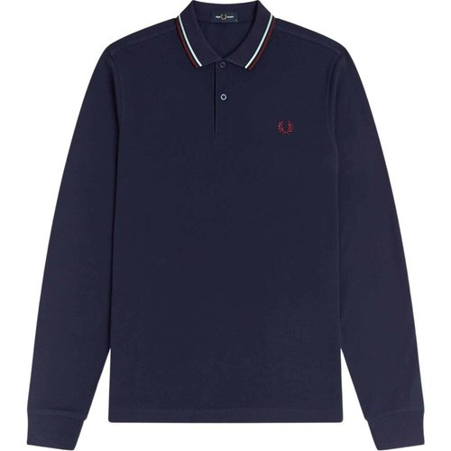 Polo shirt , , Taille: XS - Fred Perry - Modalova