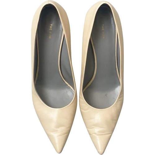 Pre-owned Pumps , , Taille: 39 1/2 - The Row Vintage - Modalova