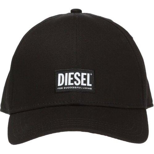 Casquette de baseball griffée , , Taille: S - Diesel - Modalova