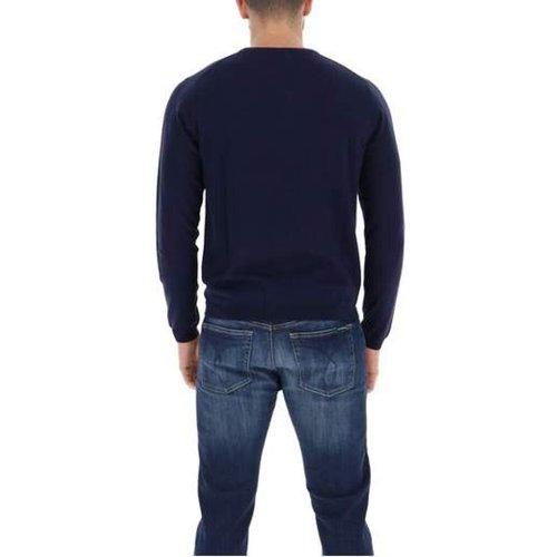 O-neck knitwear Sun68 - Sun68 - Modalova